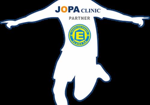JOPA Clinic partnerem TKP Elana