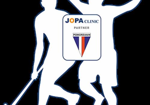 JOPA Clinic partnerem KS Pomorzanin Toruń